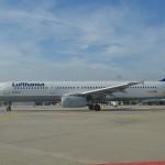 """Lufthansa A321-100 """"Kaiserslautern"""""""
